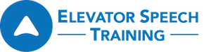 Elevator Speech Training